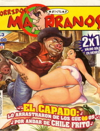 Corridos Marranos #3 - part 2