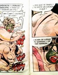 Las Chambeadoras 274 - part 2