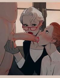 Wanda - Blowjob Queen