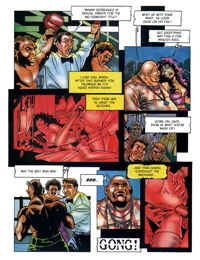 Pulp Story 2 - part 3