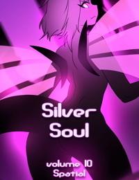 Silver Soul Vol. 10