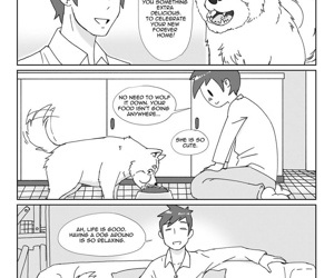 Life With A Dog Lady 1