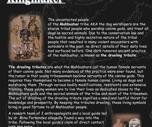 Drooling Extortion - Kingmaker - attaching 3
