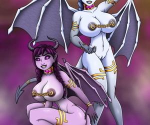 Arendelle Demonettes