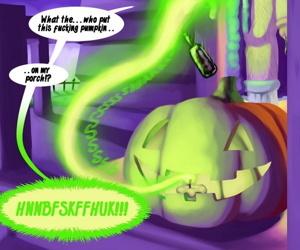 Halloweenies T.S.O.H