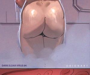 Funereal Eldar Virus - part 2