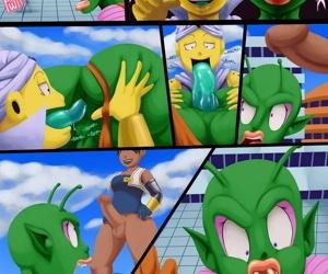 Dragonball Xxxenoverse