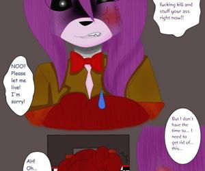 Night 1 - Bonnie x Jasmine - part 2