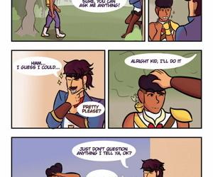 Pirate Skills