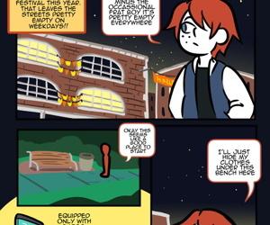 Run Robin Run - part 2