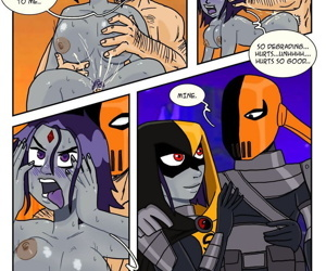 Raven And Slade