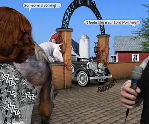 Farm Girls Competition 1 - part 2