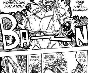 Genkai Toppa Wrestling 2