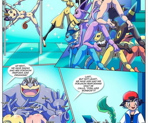The Pokemon Dextrous