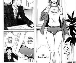 President Waka added to Shimazu-kun