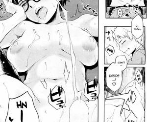 Hajimete Nanoni Tsure Chatta! - Its My First- But He Undisturbed Took Rub-down the Bait!