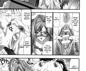 One Take Lesson- Haruka-sensei