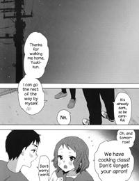 Hazukashigari no Kanojo - Her of a shy person
