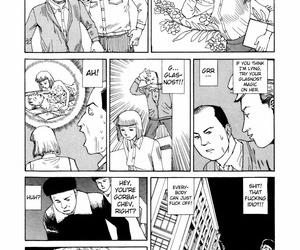 Shintaro Kago - Cossacks and Me