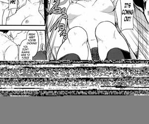Totsugeki! Kyuaikeiho - Attack! Courtship Alarm