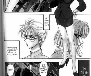 OL Senshi Kamizaki!