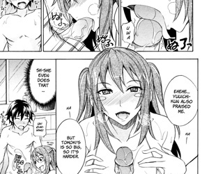 Mizugi to Onee-chan! - Swimsuit and Onee-chan!