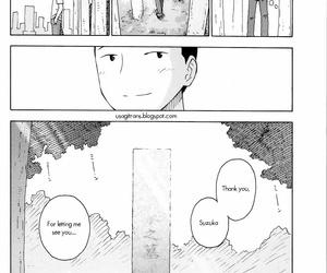 Saigo no Omoide - Yoke Persist in Memory