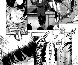 Sensei to Asobou - Lets Play With Sensei!