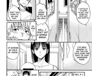 Otonari-san to no Shojijou - Secret Topic with get under one\'s Neighbor