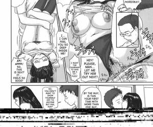 Somero! Tenkousei - Soak Up! Persist Pupil