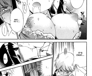 Kuroneko hardly any Boogaloo - Disastrous Gyrate Boogaloo Ch. 1