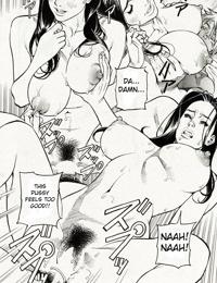 In Y Akajuutan Chapter 01