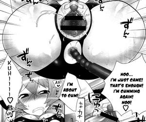 Tsundere Tutor Mizugi - Tsundere Tutor Swimsuit