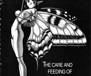 The New Thraldom Fairies - Fairie Good-luck piece 08