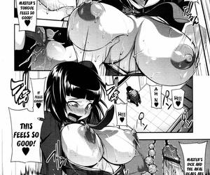 Chiteki Koukishin - Perverted Curiosity