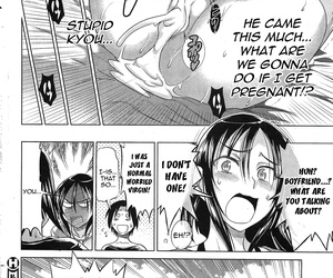 Watashi thimbleful Mune- Hen Janai? - Are My Breasts Weird?