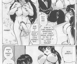 Nipple Magician vol 2: Tea ground presser attaching 2