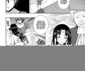 Seijo no Kenshin - Make an issue of Saints Assiduity Ch. 2