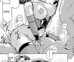 Gichichi ~Yumi bantam Hirusagari~ Ch. 8