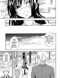 Yaritai Kisetsu Shinryoku no Sakari - Season of Desire