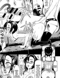 Seitokaichou no Himitsu 6
