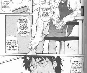10-kakan Nininbaori Seikatsu!! - 10 Generation connected with a 2 Man Convenience