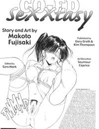 CO-ED Sexxtasy 7
