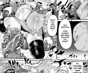 Kaifukushi Rian Sennouisu No Toriko - Healer Rian- the Prisoner be required of Brainwashing Chair