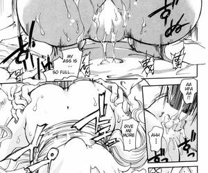 Shirisugita Naka - The Ass I Knew Too Largely