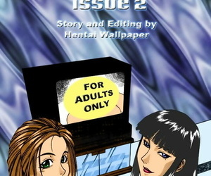 Delusion Issue 2