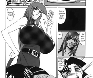 G-Cup Reiko Issue 2