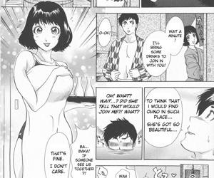 Nakai-san more Issho - The Waitresss Initiation