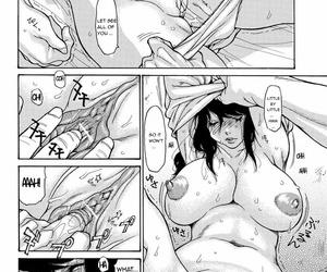 Naburizuma - Teasing Become man