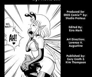 The New Serfdom Fairies Issue 11